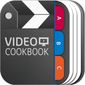 The Video Cookbook icon