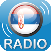 Serbia Radio Player icon