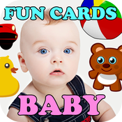 Baby Fun Cards icon