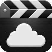 VideoSync Lite - Camera Roll Video Stream icon