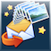 Email Photo Sender – Send Multi Photos and Videos with Email Icon