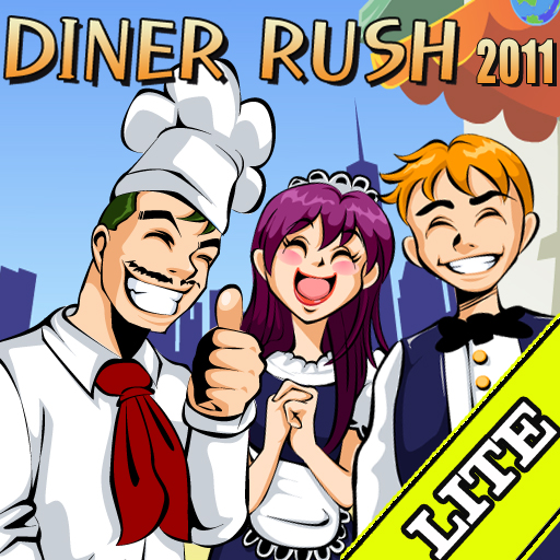 Dinner Rush 2011 Lite