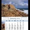 Desktop Calendar Maker for Mac
