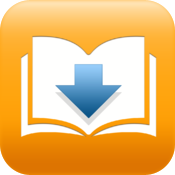 MegaReader - 2+ Million Free Books icon