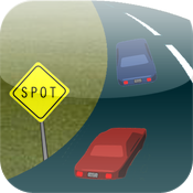 SpottingTrafficSigns 1.0 icon
