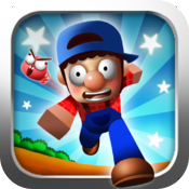 Super World Adventures icon