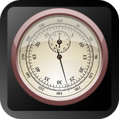 Awesome Compass HD icon