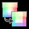 Resizer 图片@2x缩小工具 for Mac