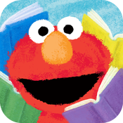 Elmo Story Collection icon