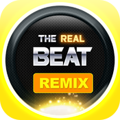 The Real Beat Remix icon
