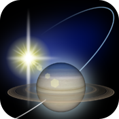Solar Walk - Saturn icon