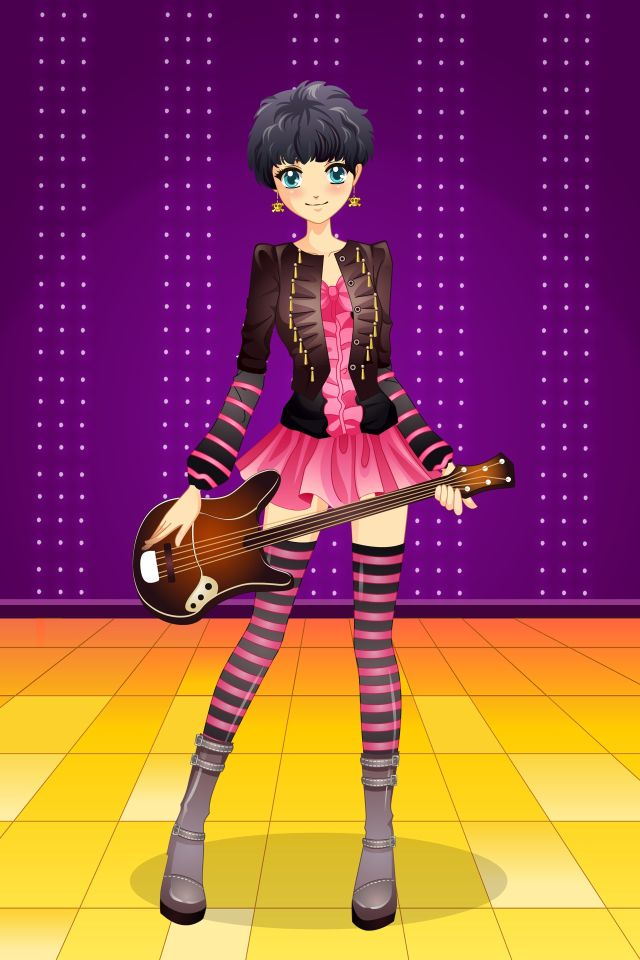 Dressup - Play Dress Up Games For Girls 96