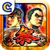 STREET FIGHTER X TEKKEN Gauntlet  icon