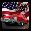 愤怒的赛车:肌肉车 Furious Racing: Muscle cars for Mac