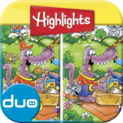 Highlights Buzz Blast™- Duo icon