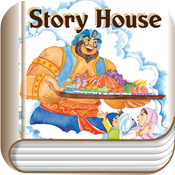[]    -    Story House icon