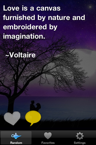 love quotes pro books news free app for iphone ipad and