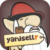 Yardsellr icon