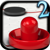 Touch Hockey 2 HD icon