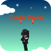 Zombie Dancer icon