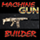 A-X1 Machine Gun &amp; Rifle Builder 2  -  Universal App for iPhone and iPad - Best in Cool Virtual Weaponry Building Games * MERRY CHRISTMAS