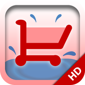 SplashShopper - Lists for iPad icon