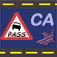 California Driver Test – DMV Written Exam Prep (Free)