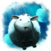 Running Sheep icon