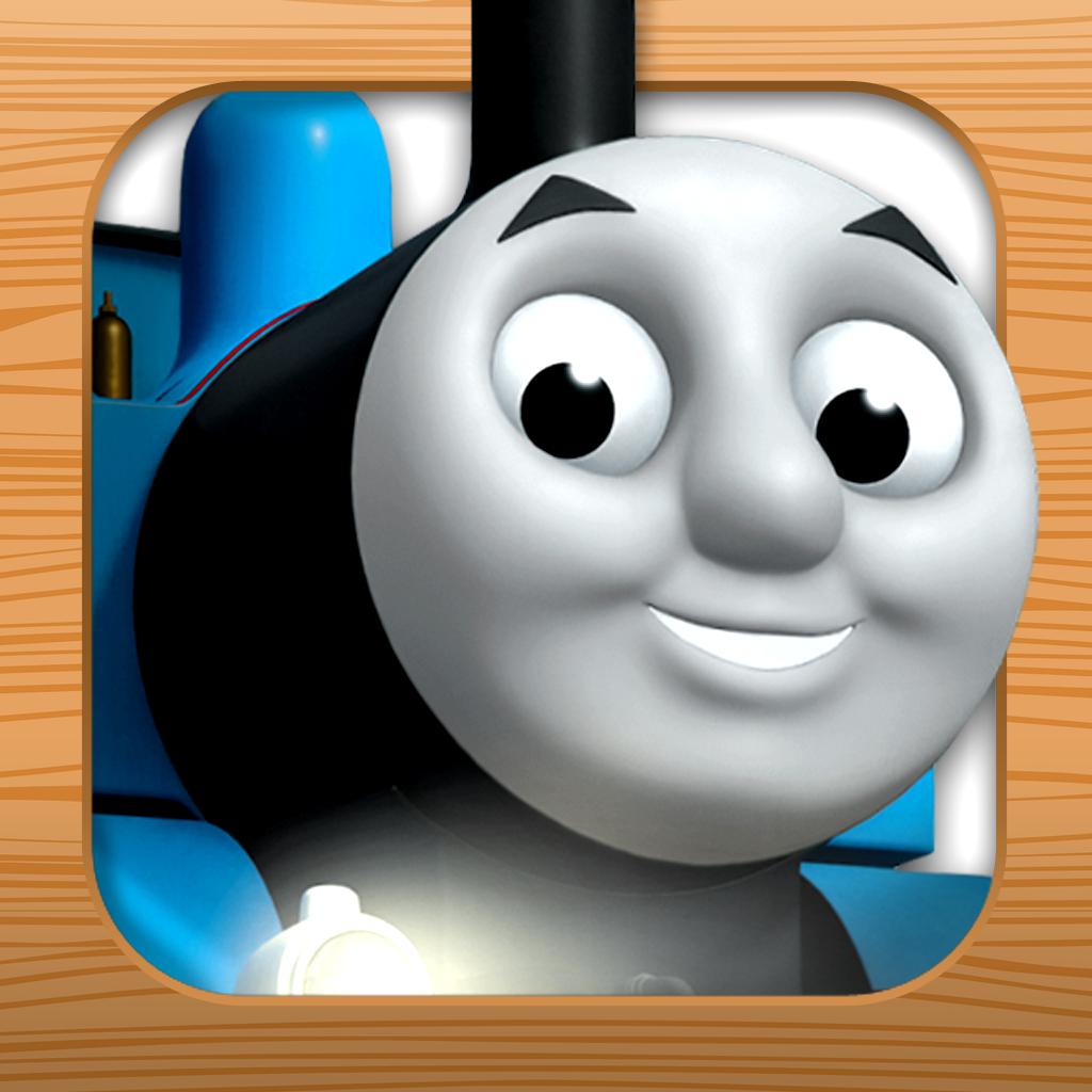 托马斯和朋友们:奇趣小火车下载