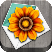 Flowerly icon