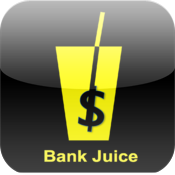 Bank Juice - Find the best exchange rates in Korea icon