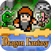 Dragon Fantasy Review icon