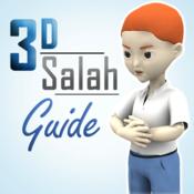 3D礼拜指导 3D Salah Guide