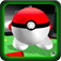 Pokemon Pokeball  Action 2012 3ds Game for iPhone