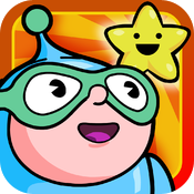Space Holiday Review icon