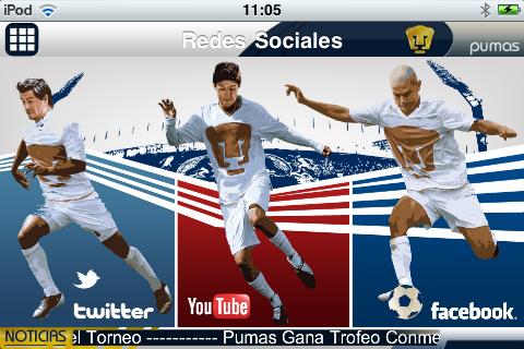 Club Pumas Oficial
