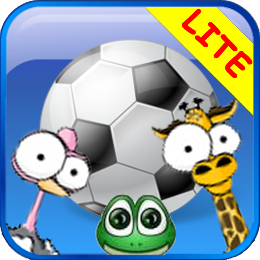 Animal Soccer World : Jungle Party LITE