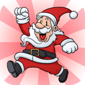 Christmas Genius Quiz HD icon