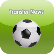 Transfer News icon