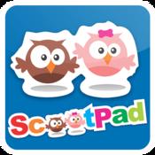 数学&阅读平台 ScootPad