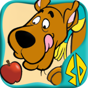 The Apple Thief: A Scooby-Doo You Play Too Book icon