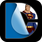 DC Nation icon