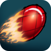 FastBall 3 for iPad icon