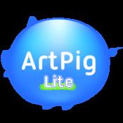 ArtPigEditor lite