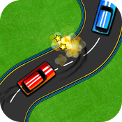 Again Car Drift Race icon