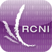 Rape Crisis Ireland App icon