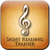 Piano Sight Reading HD icon