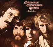 Pendulum (40th Anniversary Edition) [Remastered], Creedence Clearwater Revival