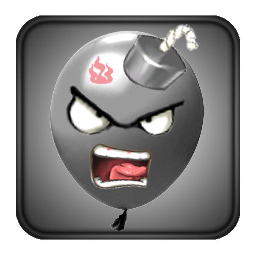 Angry Balloon
