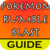 Guide for Pokemon Rumble Blast (Walkthrough for Nintendo 3DS) icon